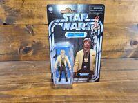 New Star Wars Vintage Luke Skywalker Yavin 3.75 inch Action Figure