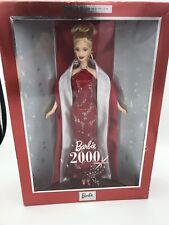 Barbie 2000, Collector's Edition, Millennium Doll, MIB, NRFB