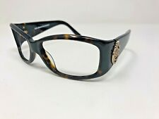 Juicy Couture HONEY/S 086 Y6 58-16-125 Sunglass Oversized Tortoise Frame O05