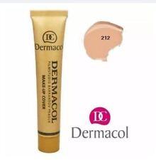 DUNSPEN  Dermacol Make-Up Cover (The Best covering make-up!) #212