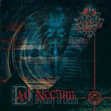 Limbonic Art - Ad Noctum - Dynasty Of Death CD #124466