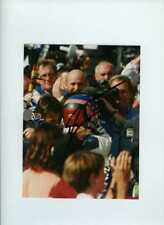 Jacques Villeneuve Williams FW19 Argentine Grand Prix 1997 Signed Photograph 2