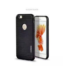 Ultra thin Motomo Brushed Aluminium Luxury Hard Case Cover for Mobile Phone