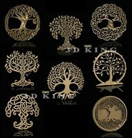 3D STL Models DIFFERENT TREES for CNC Router Aspire Artcam Carving Engraver