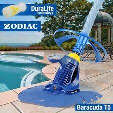 Zodiac T5 Duo Baracuda Pool Cleaner (supersedes Zodiac G2)
