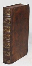 DELLA-TORRE Histoire phénomènes Vésuve volcan Edition originale française 1760