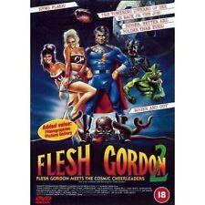 Sci-Fi Comedy DVD & Blu-ray Movies