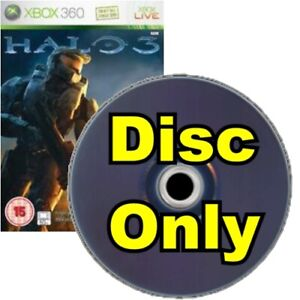 Halo 3 (Xbox 360) - *DISC ONLY*