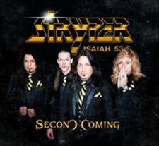 NEW Second Coming (Audio CD)