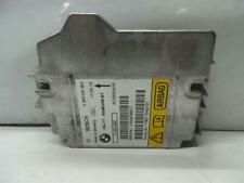 SRS Control Module ECU 0285010963 - BMW X5 2005 To 2007 & WARRANTY - 1222084