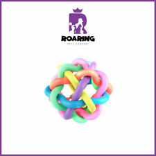 Shaira Diaz - 10cm Colorful Pet Chew Toy - Roaring Pets Company