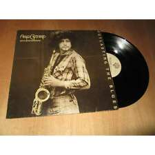 ARLO GUTHRIE WITH SHENANDOAH - outlasting the blues - WARNER BROS Lp 1979