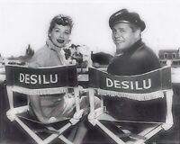 "Lucille Ball and Desi Arnaz"" IN ""I LOVE LUCY"" 8X10 PUBLICITY  PHOTO"