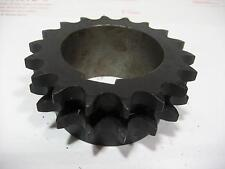 Martin D50B18H Double Roller Chain Sprocket