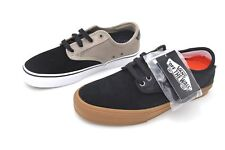 VANS MAN FREE TIME CASUAL SNEAKER SHOES SUEDE CANVAS CODE CHIMA FERGUSON PRO