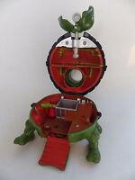 Figurine tortue ninja TMNT 1994 plateau de jeu pocket toys 14 cm x 10 cm *
