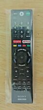 Sony RMF-TX300U Remote Control BRAND NEW batt included FREE PRIORITY SHIPPING