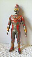 "Terranoid Ultra Hero Ultraman Dyna 6"" Figure 1997 2001 Bandai Toy USA SELLER!"