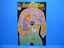 ANIMAL MAN #36 of 89 1988/1997 DC Comics/Vertigo (#57 on) Uncertified TOM VEITCH