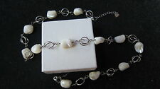 Unbranded Pearl Natural Not Enhanced Fine Jewellery
