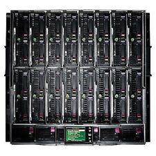 8 x HP ProLiant BL460c 2 x Quad-Core Xeon L5420 2.5Ghz BL Serveur Lame c7000