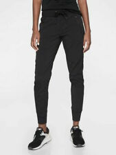 Athleta Trekkie North Jogger Black 2p 2 Petite XSP