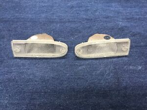 2007 2008 2009 2010 Pontiac G-5 G5 Reverse Back up Light PAIR 2 Left Right