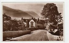 SPEAN BRIDGE HOTEL: Inverness-shire postcard (C6938).