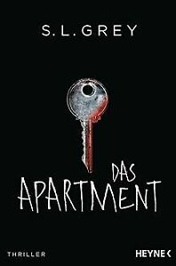 Das Apartment: Thriller von Grey, S.L. | Buch | Zustand sehr gut