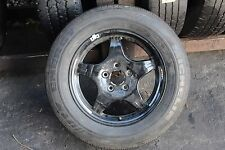 "Mercedes S430 S500 2000 2001 16"" OEM Spare Rim Tire 65335 A2204010402 225/60/16"