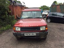 Land Rover discovery es tdi auto spares or repair