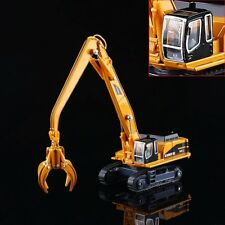 KDW 1 87 Scale Diecast Material Handling Construction Vehicle Cars Model Toys