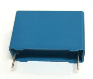 Epcos Filmkondensator U22 1KV 5% Folienkondensator 220nF 0,22µF 1000VDC