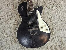 DUESENBERG 49er Les Paul Outlaw E-Guitare Valise Case Neuf New
