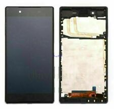 For Sony Xperia Z5 E6603/E6653/E6683 LCD Screen Touch Digitizer+Frame Assembly
