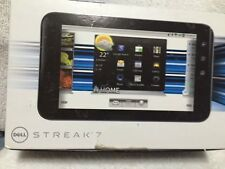 Dell Streak 7 4G Android Tablet T-Mobile