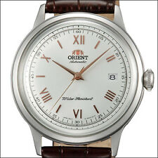Orient 2nd Generation Bambino Stainless Steel, Automatic Dress Watch #AC00008W