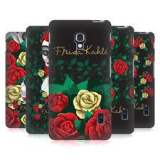Fundas y carcasas LG color principal rosa para teléfonos móviles y PDAs LG