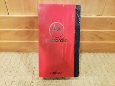 Motorola Moto Z3 Play (PA9S0000US)64GB/4GB/Indigo (GSM/CDMA Unlocked) Smartphone