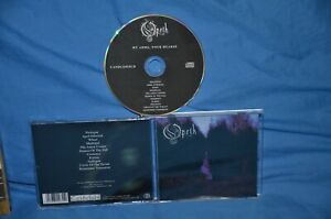 Opeth 'My Arms,Your Hearse' Katatonia,October Tide