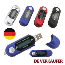 32GB MP3 LCD Bildschirm Musik Spieler Video Digital Radio Player Recording GIFT