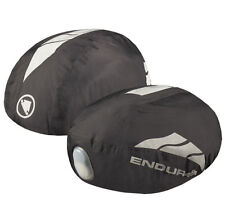 Endura Luminite Waterproof Cycle Helmet Cover Black Large-XL