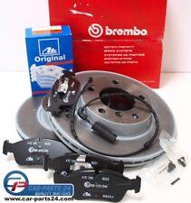 Brembo Bremsscheiben 286x22mm + ATE Bremsbeläge BMW e46 Z4