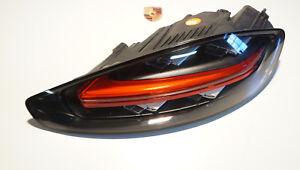 Porsche 718 982 Boxster Cayman Rear Light Hr LED Eu d-72