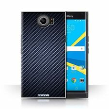 Étuis, housses et coques bleus BlackBerry Priv pour téléphone mobile et assistant personnel (PDA) Blackberry