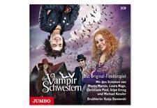 Die Vampirschwestern - Original Hörspiel zum Film *CD*NEU*