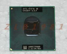 ONE Intel Core 2 P8800 SLGLR 2.66GHz / 1066MHz / 3MB