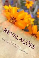 EBooks AjdaKaMavE Ser.: Revelações : Primeiro Romance Espiritual by Kadja...