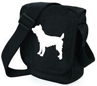 Jorkie Dog Bag Dog Walkers Shoulder Bags Jack Russell / Yorkie, Jorkie Gift