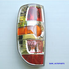 LH TAIL REAR LIGHT  MAZDA BT-50 ORIGINAL PARTS 08 -11 LEFT SIDE NEW GENUINE